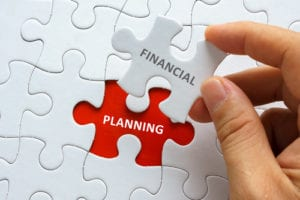 financial wealth planning management