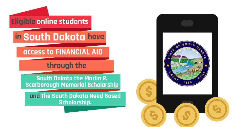 top online colleges schools best value roi south dakota
