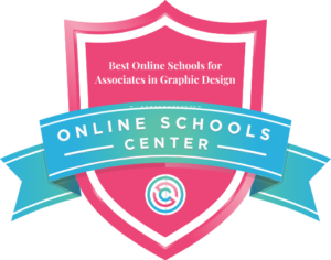 associates in graphic design