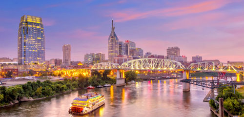 top online college schools best value roi tennessee