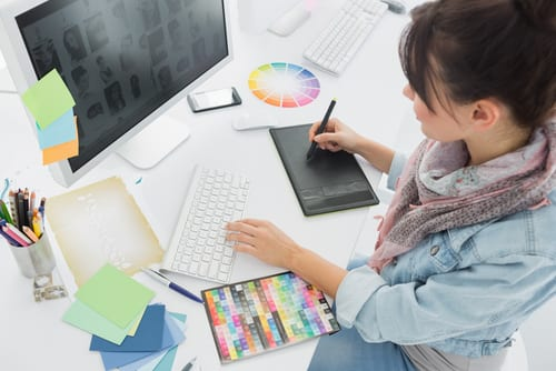 best online associate degree schools graphic design colleges