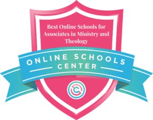 schools for ministry