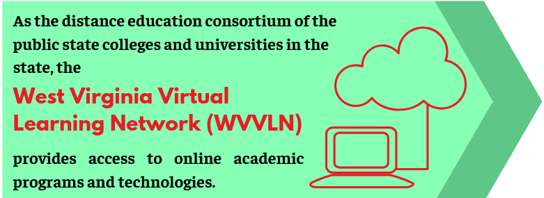 top online schools colleges best value roi west virginia
