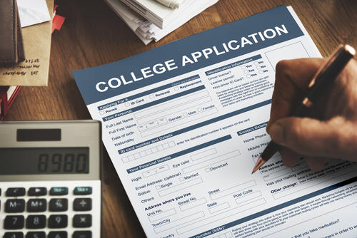 college prep courses honors classes