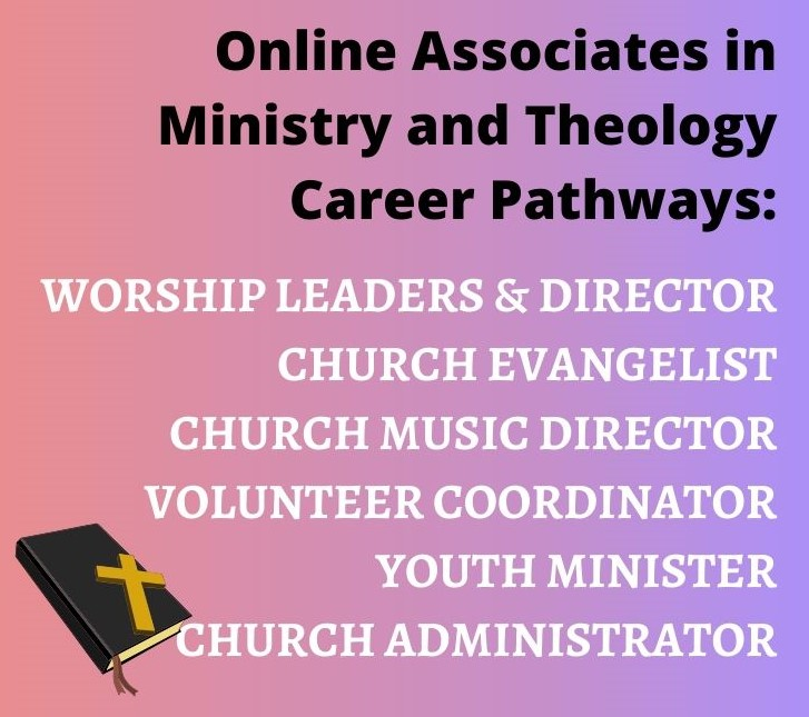 ministry and theology career pathways