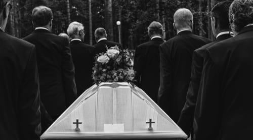 funeral directors planners trade school