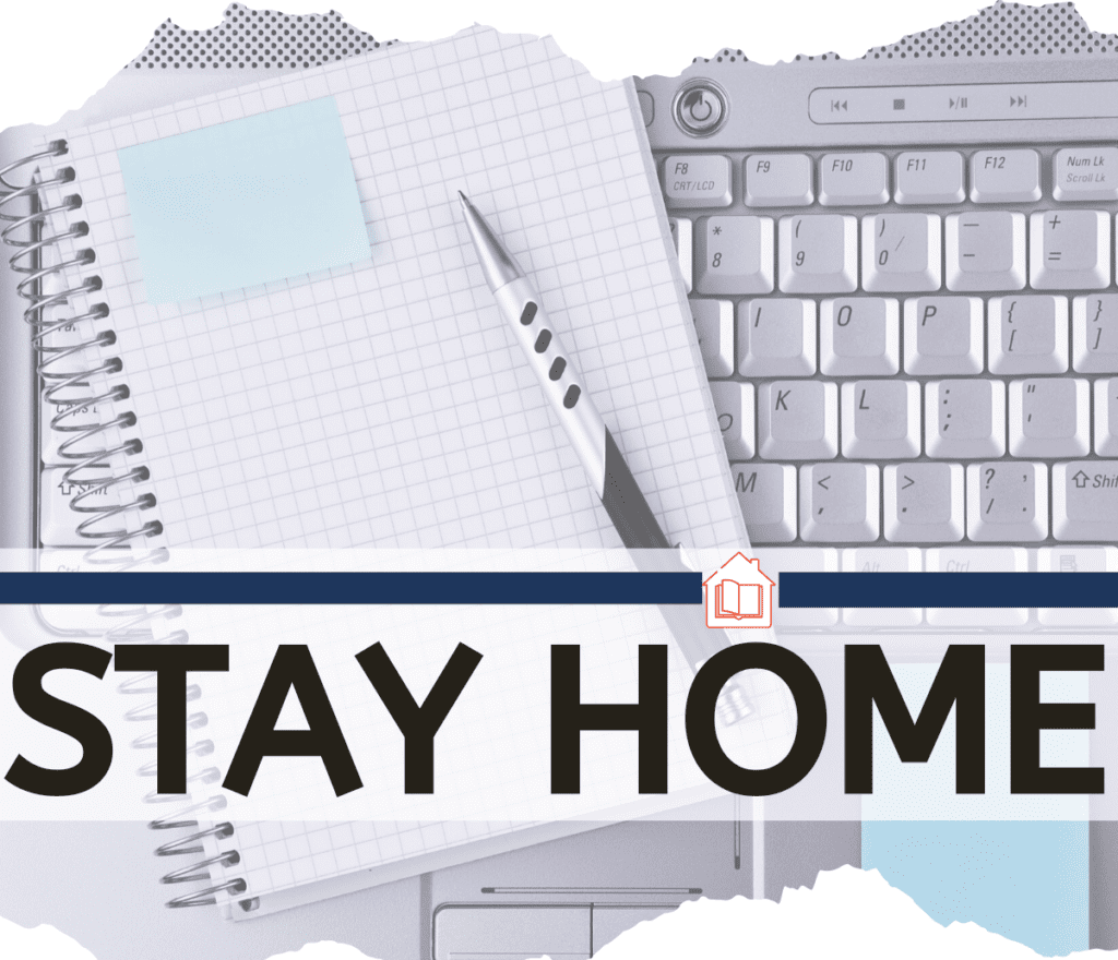 online learning covid19_stay home