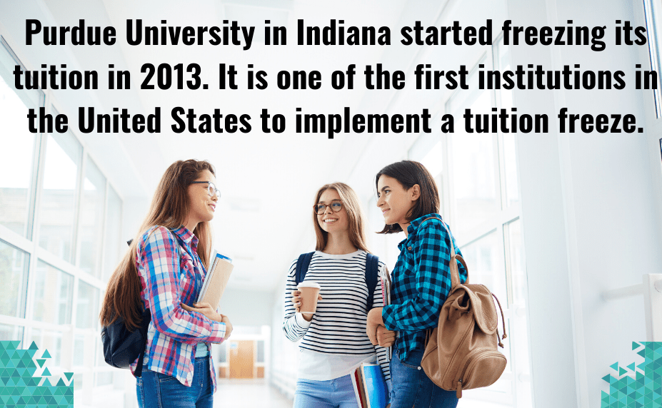 tuition freeze fact 5