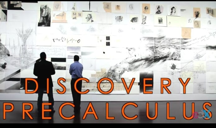 Discovery Precalculus_A Creative and Connected Approach