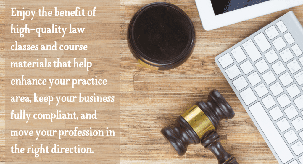 free online law classes fact 3