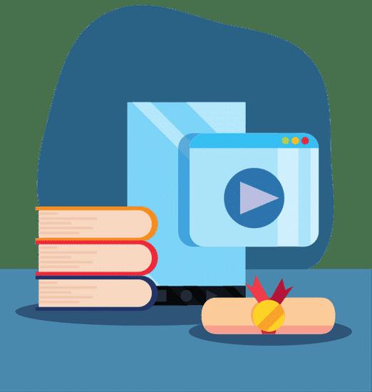 online courses - divider 2