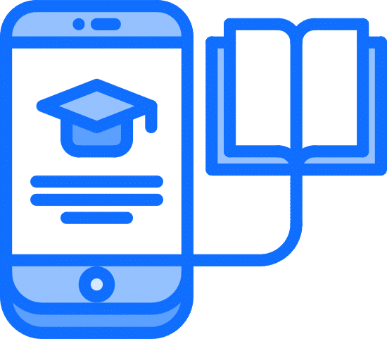 online learning app