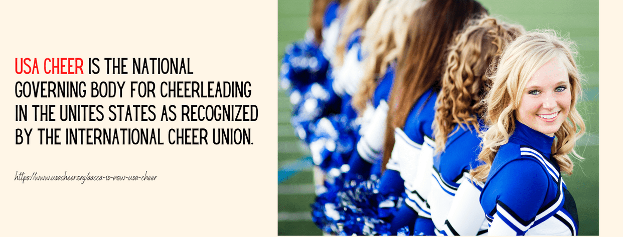 Cheerleading Scholarships fact 2