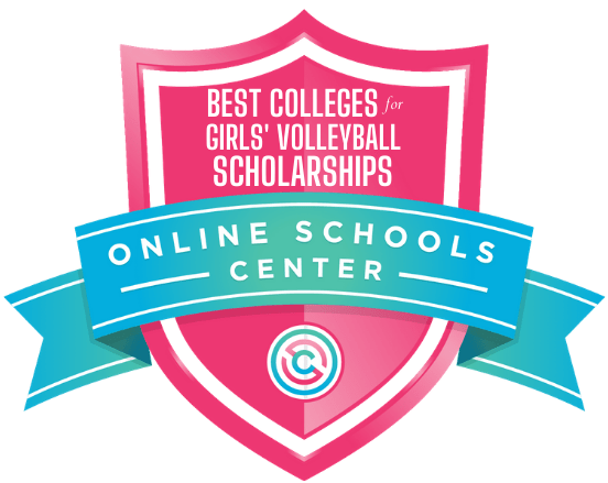 best colleges for volleyball scholarships