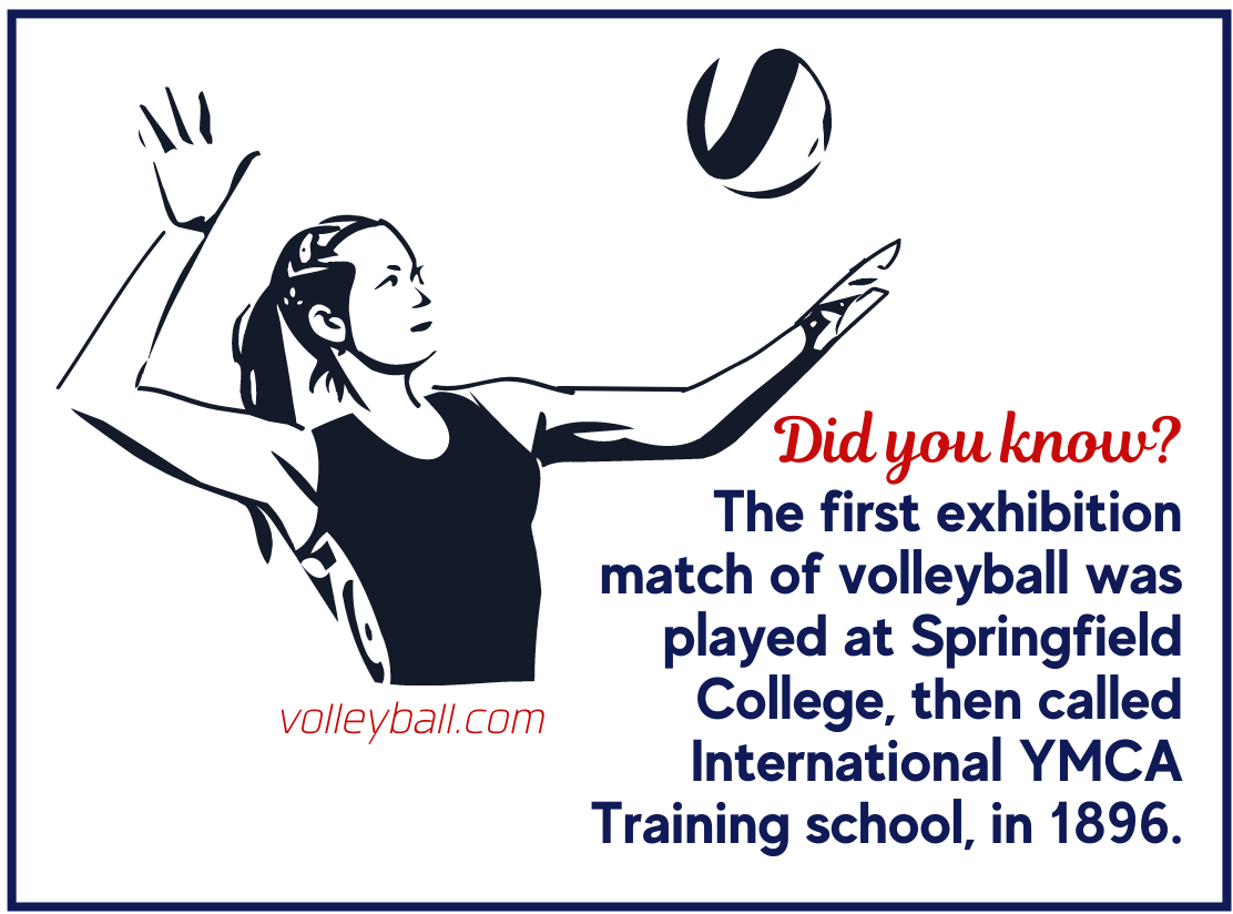 Girls Volleyball Scholarships - fact 1