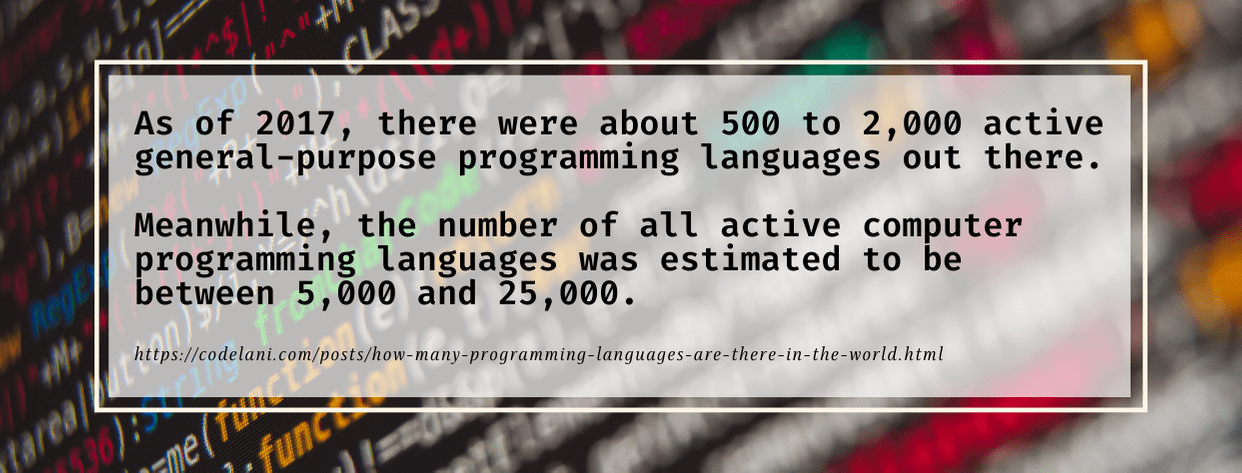 computer programming test