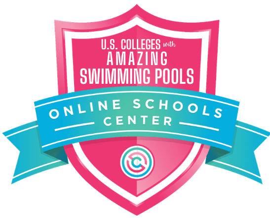 swimming universities