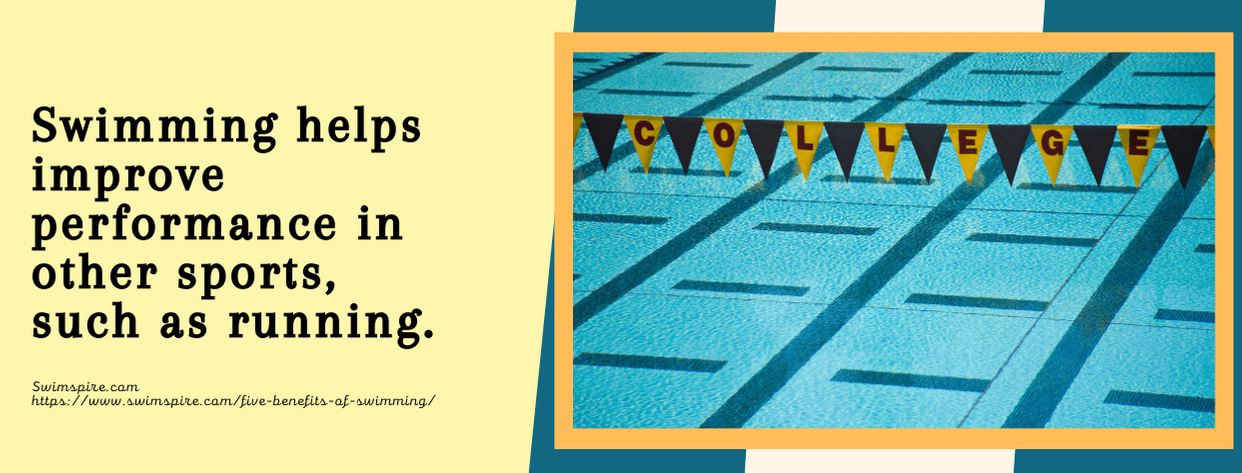 Swimming Pools - fact 4