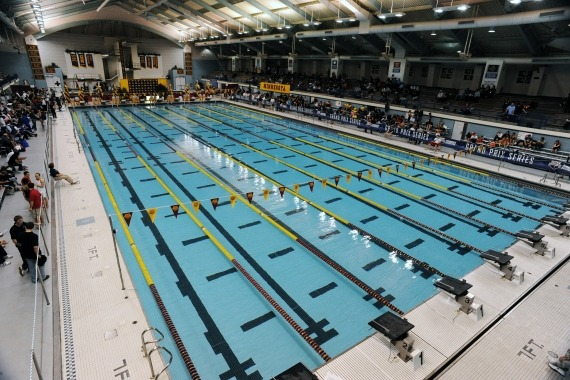 University of Minnesota Pool