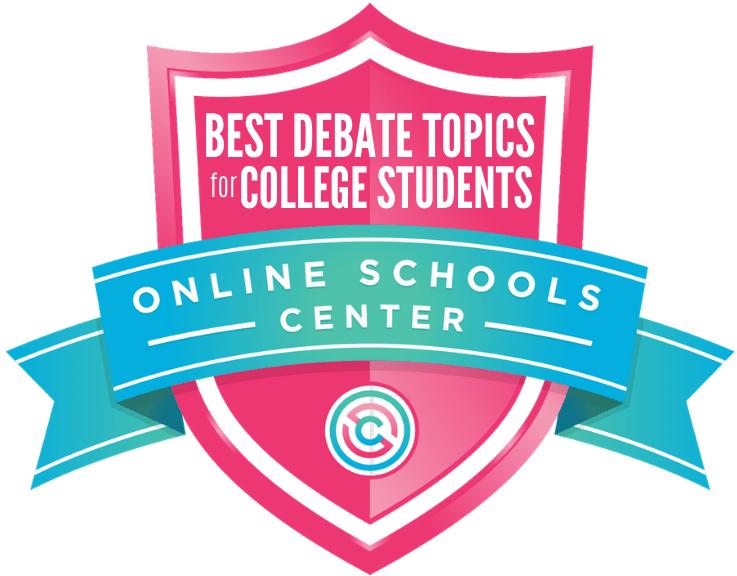Debate Topics - badge
