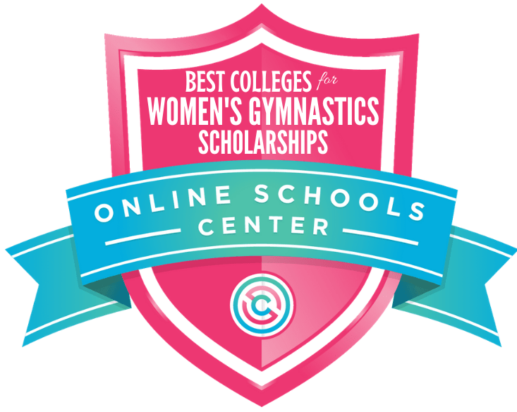 colleges with gymnastics scholarships