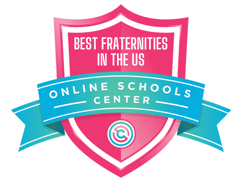 OSC_Best Fraternities badge