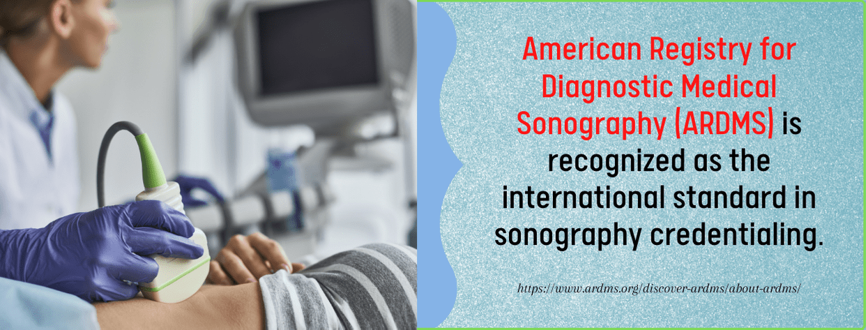 Sonography fact 3