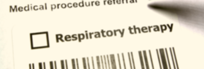 respiratory therapy featured image