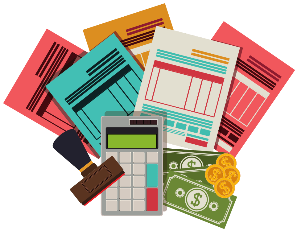 Accounting Certificate - Divider