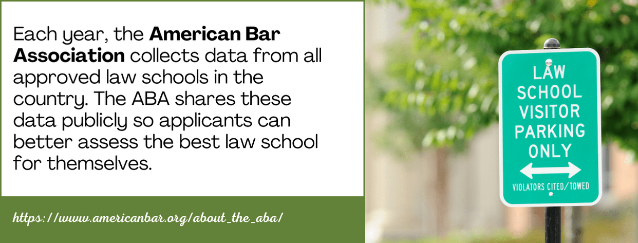 All About the Law Major fact 1