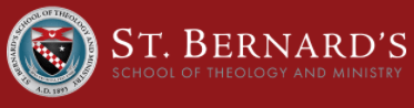 St. Bernard's School of Theology and Ministry Logo