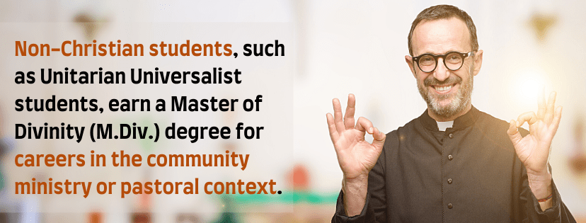 Master of Divinity fact 3