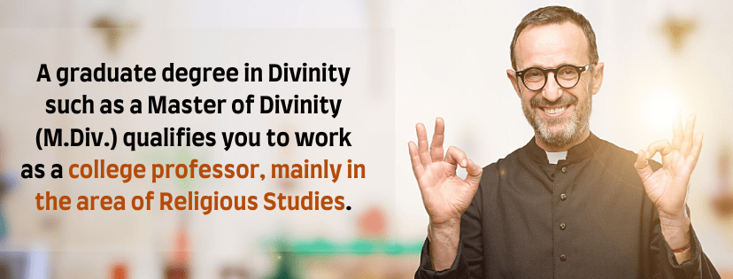 Master of Divinity fact 5