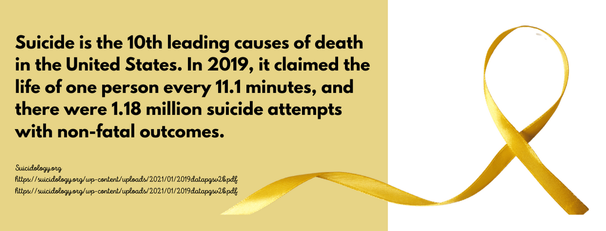 College Suicide - Fact 2