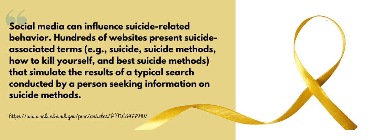 College Suicide - Fact 3